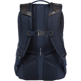 The North Face Jester Backpack shady blue/urban navy